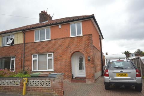 3 bedroom semi-detached house for sale - Overbury Road, Norwich, Norfolk