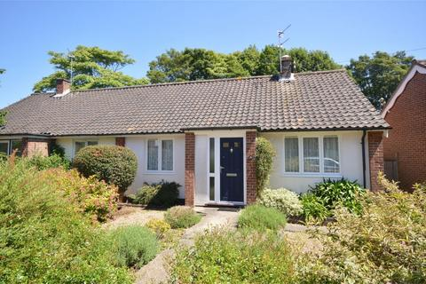 2 bedroom semi-detached bungalow for sale - Cricket Ground Road, Norwich, Norfolk