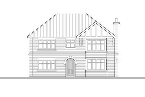 4 bedroom semi-detached bungalow for sale - Primrose Hollow, Upgate, LN11