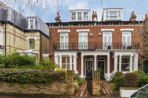 5 bedroom semi-detached house to rent - Priory Road, Kew, Richmond, Surrey, TW9