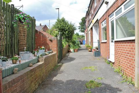 2 bedroom flat for sale - Greno Crescent, Grenoside, SHEFFIELD, South Yorkshire