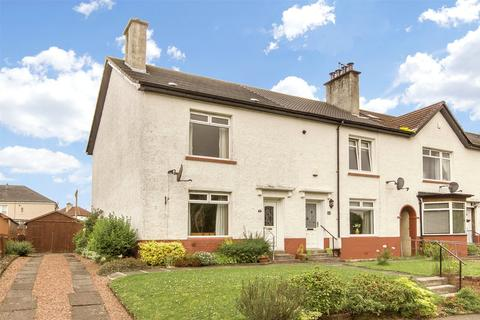 2 bedroom end of terrace house for sale - 46 Clarion Road, Knightswood, Glasgow, G13