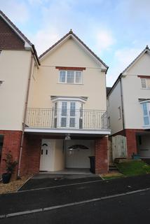 3 bedroom semi-detached house to rent - Whitegates, Woodlands