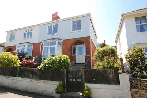 3 bedroom semi-detached house for sale - Portland Park, Ilfracombe