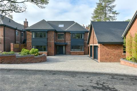 5 bedroom house for sale - Plymouth Road, Barnt Green, Birmingham, B45
