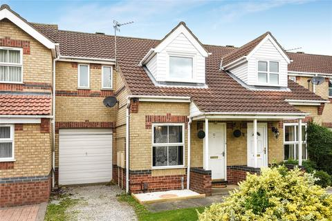 3 bedroom terraced house for sale - Peppercorn Close, Lincoln, LN6