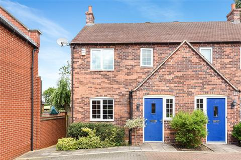3 bedroom semi-detached house for sale - Carram Close, Lincoln, LN1