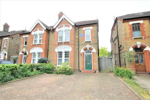 4 bedroom semi-detached house for sale - Kings Hall Road, Beckenham