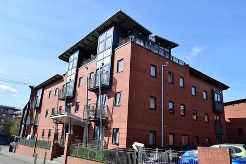2 bedroom apartment to rent - Rickman Drive, City Centre