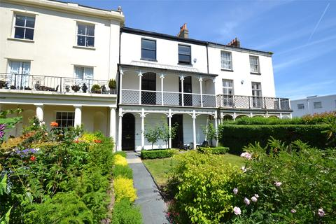 4 bedroom terraced house for sale - Union Terrace, Barnstaple