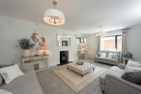 4 bedroom detached house for sale - Sutton Scotney, Winchester, Hampshire