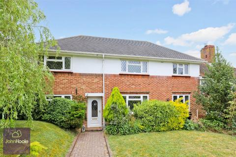 4 bedroom semi-detached house for sale - Rotherfield Crescent, BRIGHTON, East Sussex