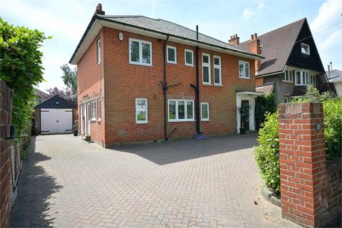 4 bedroom detached house for sale - Littledown Avenue, Littledown, Bournemouth