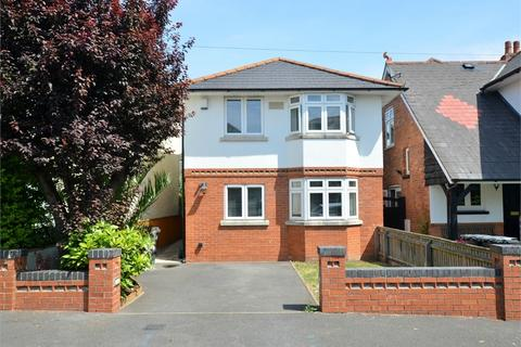 2 bedroom detached house for sale - King George Avenue, Moordown, Bournemouth