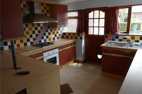 2 bedroom terraced house to rent - Clarence Street, Sandfields, Swansea, SA1 3QR