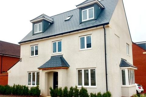 4 bedroom detached house for sale - The Orford @Pinhoe, Pinn Court Farm, Pinncourt Lane, Exeter, EX1