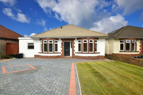 3 bedroom detached bungalow for sale - Westfield Avenue, Birchgrove, Cardiff. CF14 1TT