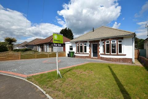 3 bedroom detached bungalow for sale - Westfield Avenue, Birchgrove, Cardiff. CF14 1TT