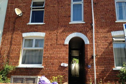 2 bedroom terraced house to rent - Alexandra Terrace, Lincoln