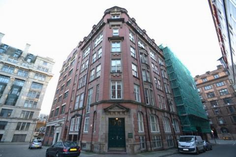 1 bedroom apartment for sale - City Heights, Samuel Ogden Street, Manchester,M1 7AX