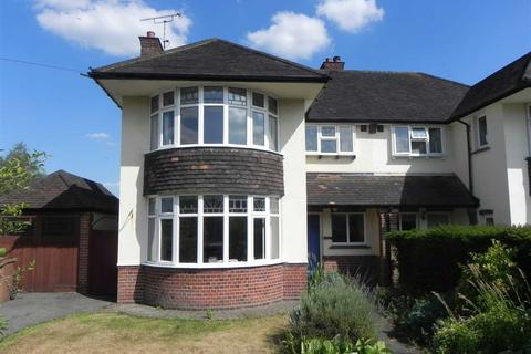3 bedroom semi-detached house to rent - Chelmerton Avenue, Great Baddow, Chelmsford