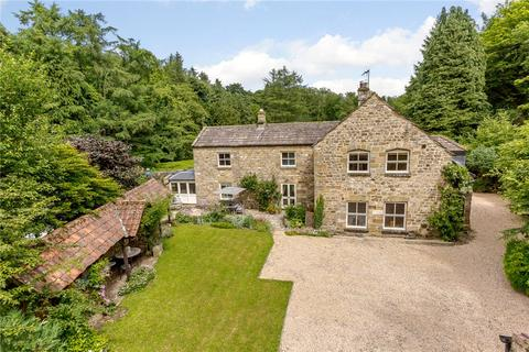 5 bedroom detached house for sale - The Old Mill, Church Street, Kirkby Malzeard, Ripon, HG4