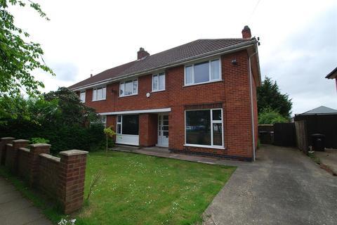 5 bedroom semi-detached house for sale - Richmond Drive, Skegness