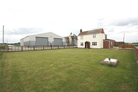 3 bedroom detached house to rent - Pointon Fen, Pointon, Nr. Billingborough, Sleaford, NG34