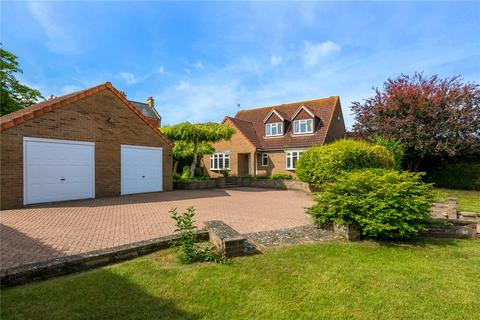 3 bedroom detached house for sale - Captains Hill, Leasingham, Sleaford, Lincolnshire, NG34
