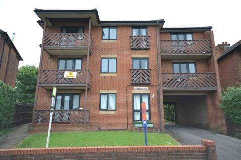 2 bedroom flat to rent - Riverbourne Court, 62 Whitworth Crescent, Southampton