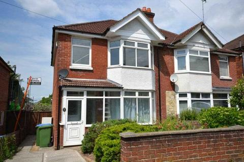 3 bedroom semi-detached house to rent - Cobbett Road, Bitterne Park, Southampton