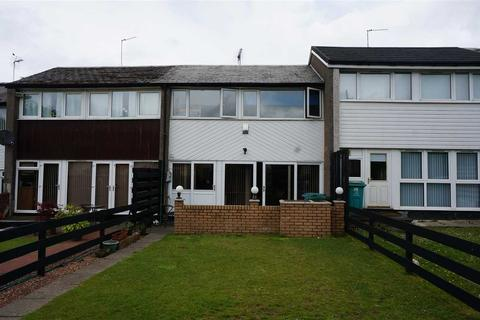 3 bedroom terraced house for sale - Barke Road, Cumbernauld