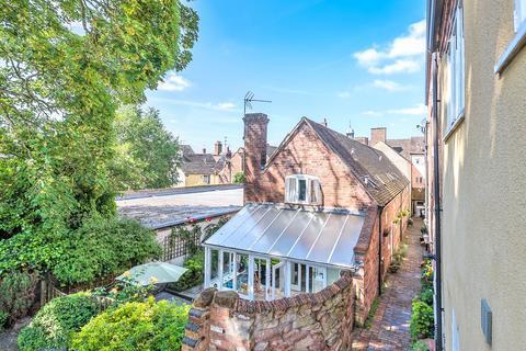 2 bedroom terraced house for sale - The Shambles, High Street, Bridgnorth, Shropshire
