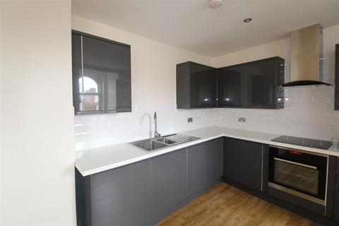 2 bedroom apartment to rent - Charlotte House, 28-32 Tacket Street, Ipswich
