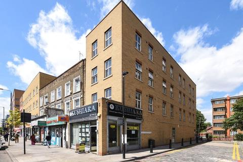 2 bedroom apartment to rent - Bromehead Street, London, E1