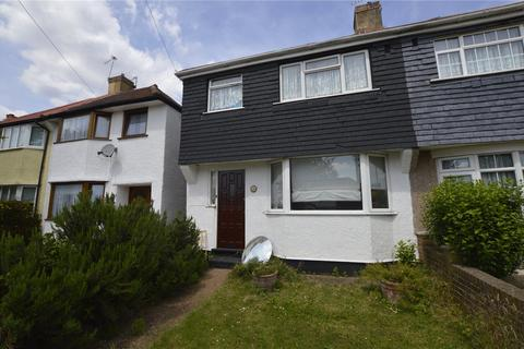 3 bedroom semi-detached house for sale - Chester Road, Sidcup, Kent, DA15