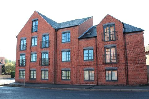 1 bedroom apartment to rent - The Fire House, 8 Nottingham Road, Nottingham, NG5
