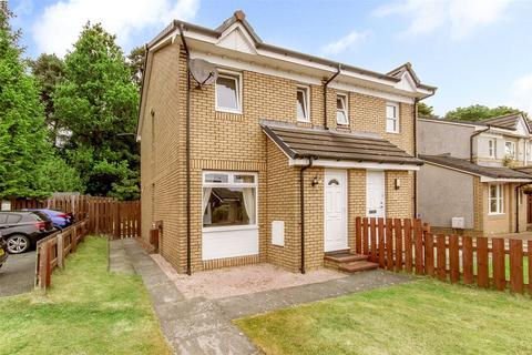 2 bedroom semi-detached house for sale - 50 Primrose Place, Livingston, West Lothian, EH54