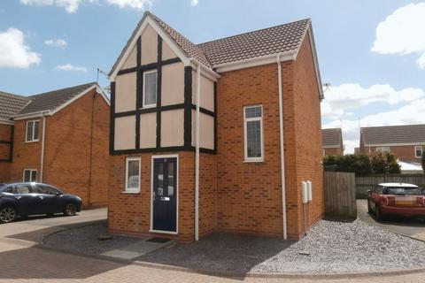 3 bedroom detached house for sale - Robinia Drive, Hull