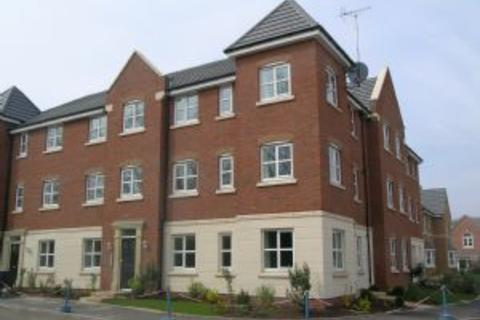 2 bedroom apartment for sale - Enterprise Drive, Streetly