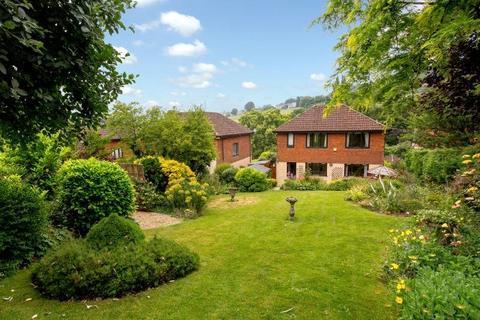 4 bedroom detached house for sale - Horseshoe Walk, Widcombe, Bath, BA2