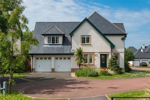 4 bedroom detached house for sale - Burnet Crescent, East Saltoun, Pencaitland, East Lothian