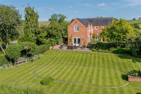3 bedroom detached house for sale - Todenham, Moreton-in-Marsh, Gloucestershire