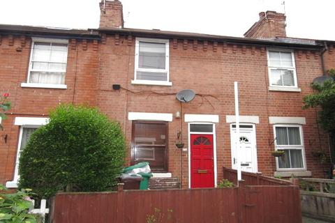 2 bedroom terraced house for sale - Winchester Terrace, Sherwood, Nottingham, NG5