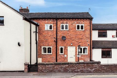 2 bedroom terraced house for sale - Cross Street, Biddulph