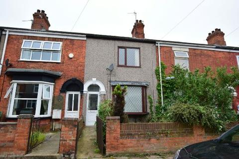 3 bedroom terraced house for sale - Farebrother Street, Grimsby