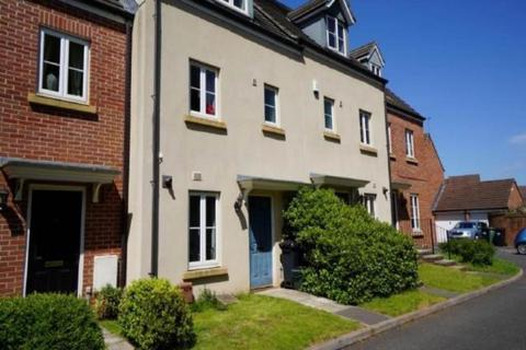 4 bedroom townhouse to rent - Bramley Copse, Long Ashton, Bristol