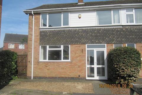 3 bedroom property to rent - Greenacres Drive, Lutterworth