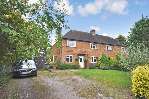3 bedroom semi-detached house for sale - Main Street, Sutton Bonington, Loughborough