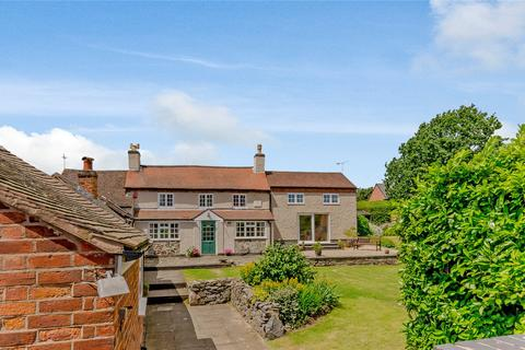 4 bedroom detached house for sale - Jolly Farmers Lane, Shepshed, Loughborough